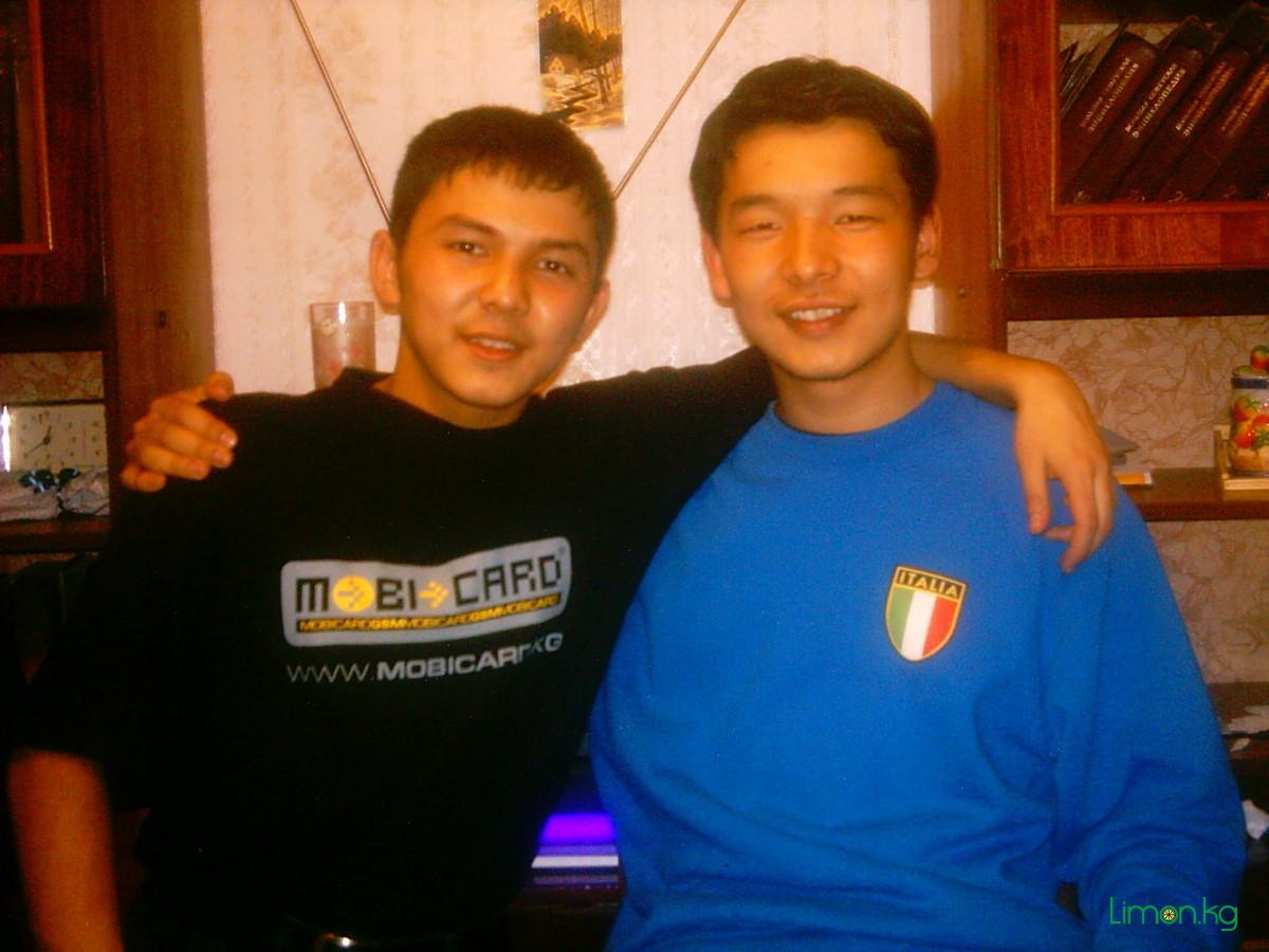 Italyano and Boka