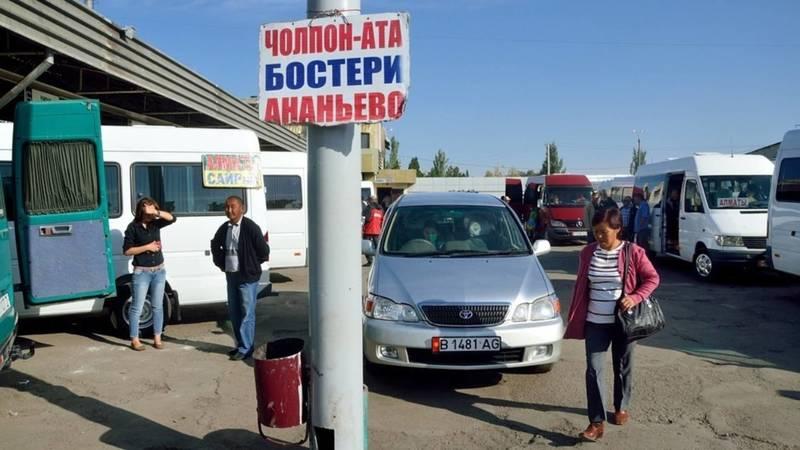 Ряд перевозчиков просит разрешить работать по межрегиональным маршрутам