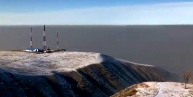 «Вы не задохнулись?» Очевидец снял на видео плотный смог над Бишкеком