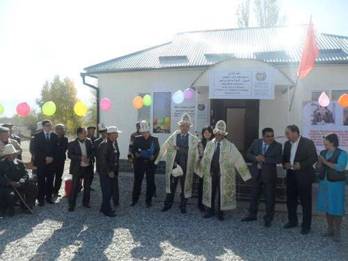 Организация гинекологической работа в илийском районе соискателям