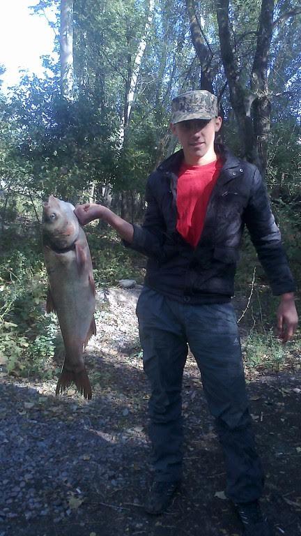 рыбалка в кыргызстане в чуйской области