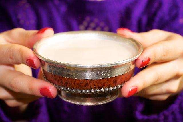 монголия чай