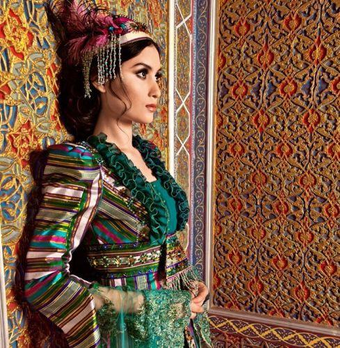 Имя узбекских девушек