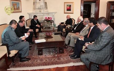 Karzai+Mederov