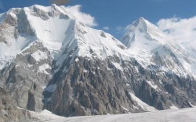 glaciers-mountain
