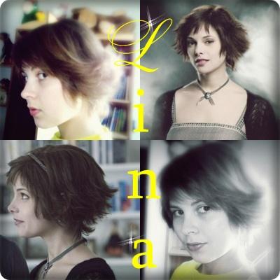 Эвелина Лихогодина1 (Эшли Грин)