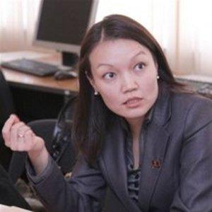 Секс для кыргызской