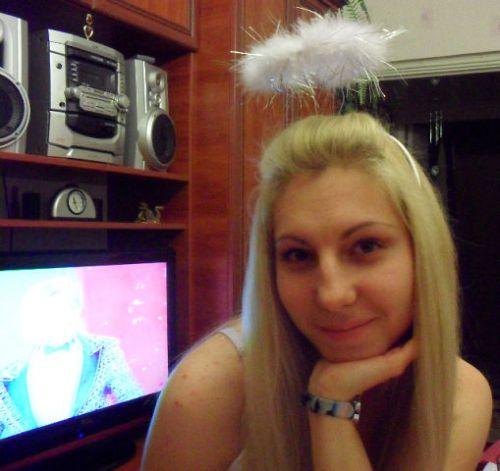 10 минут до нового 2012 года-Настя