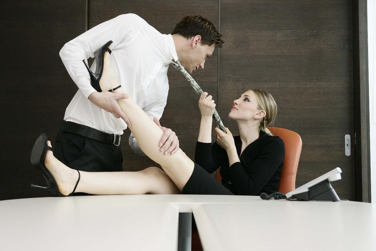 Секс игра про секретаршу