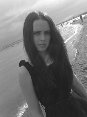 Валерия Коваленко