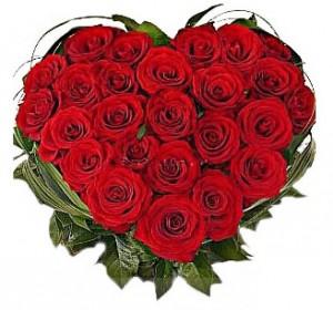 Романтичный подарок девушке, любимой 42