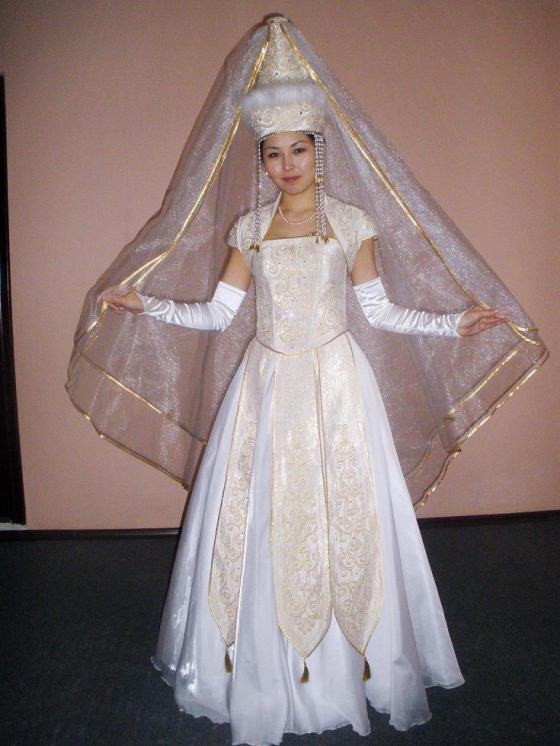 Свадебное платье прокат бишкек