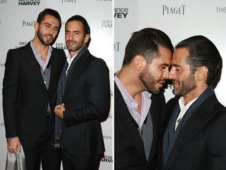 Красивые геи любят друг друга