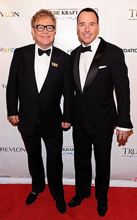 Самых влиятельных гомосексуалов