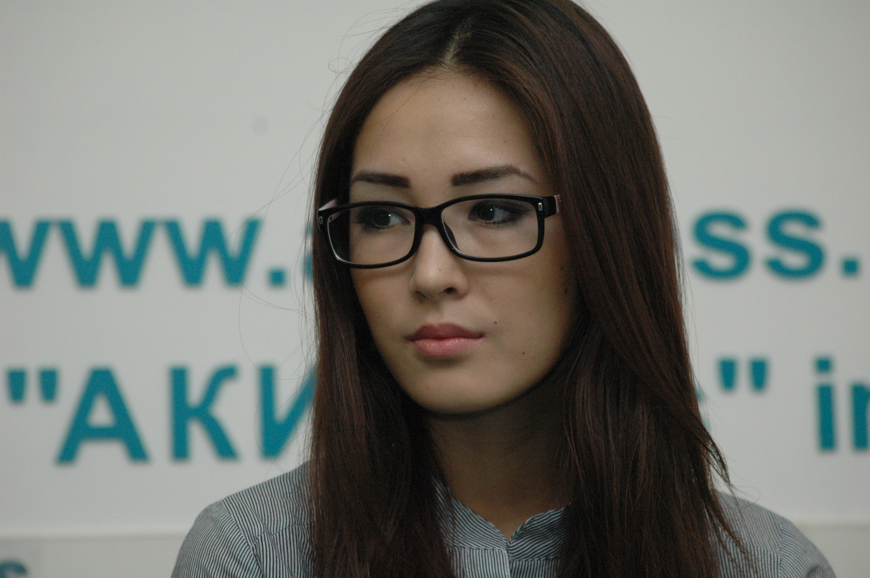 Киргизские модели фото