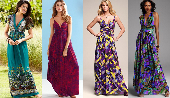 Платья сарафаны для лето