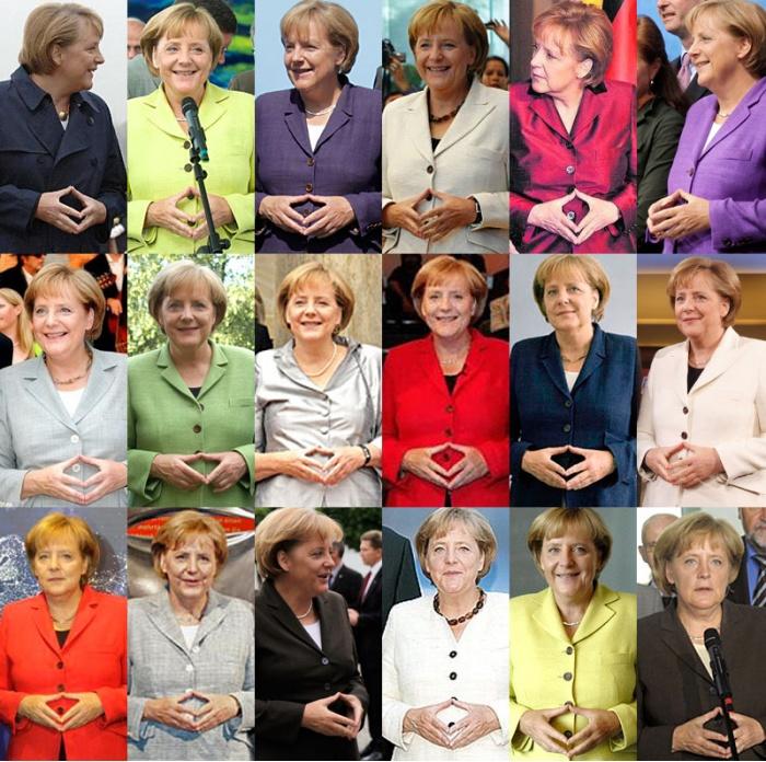 Меркель фото в юбке