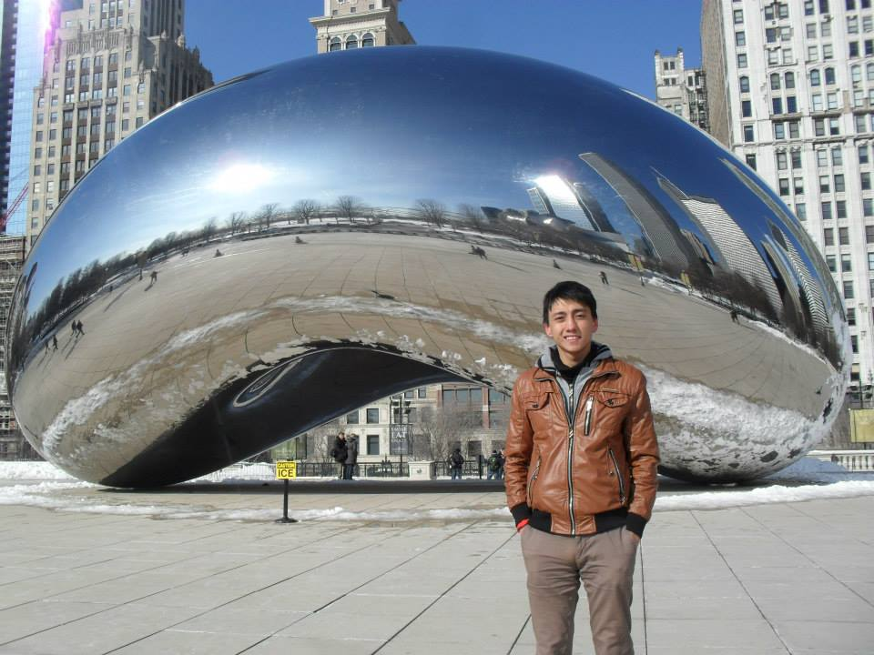 6 Чикаго 2