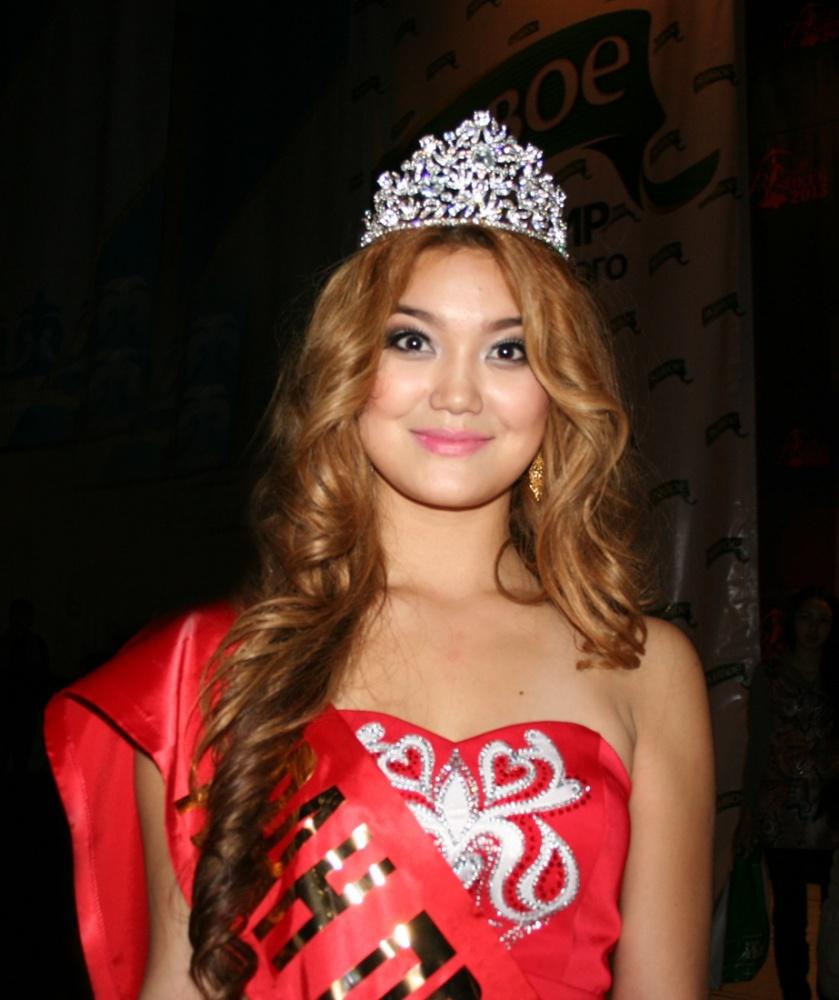 Сабина Насырова2