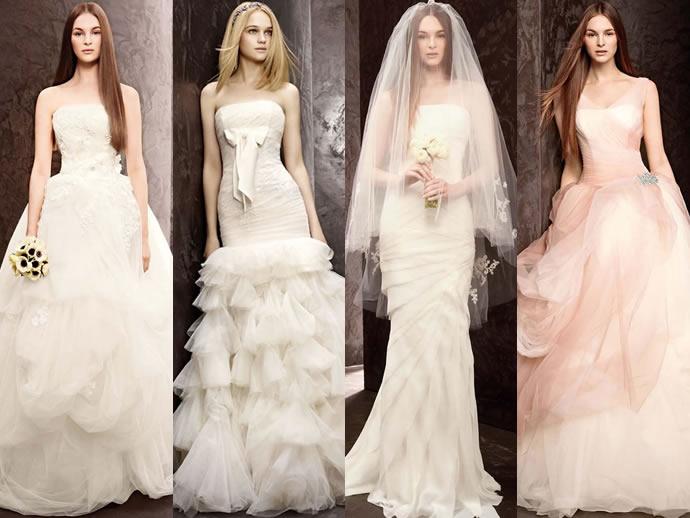 Платье из войны невест вера вонг