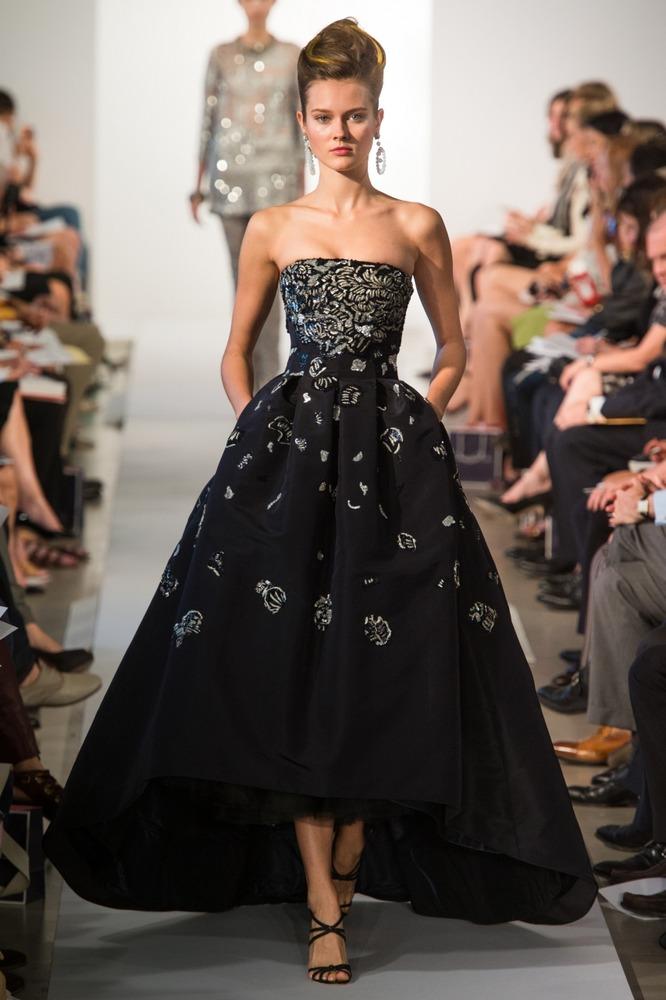 Фото модного наряда