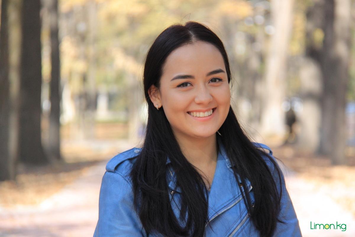 Сабина Галеева,, 22 года, студентка