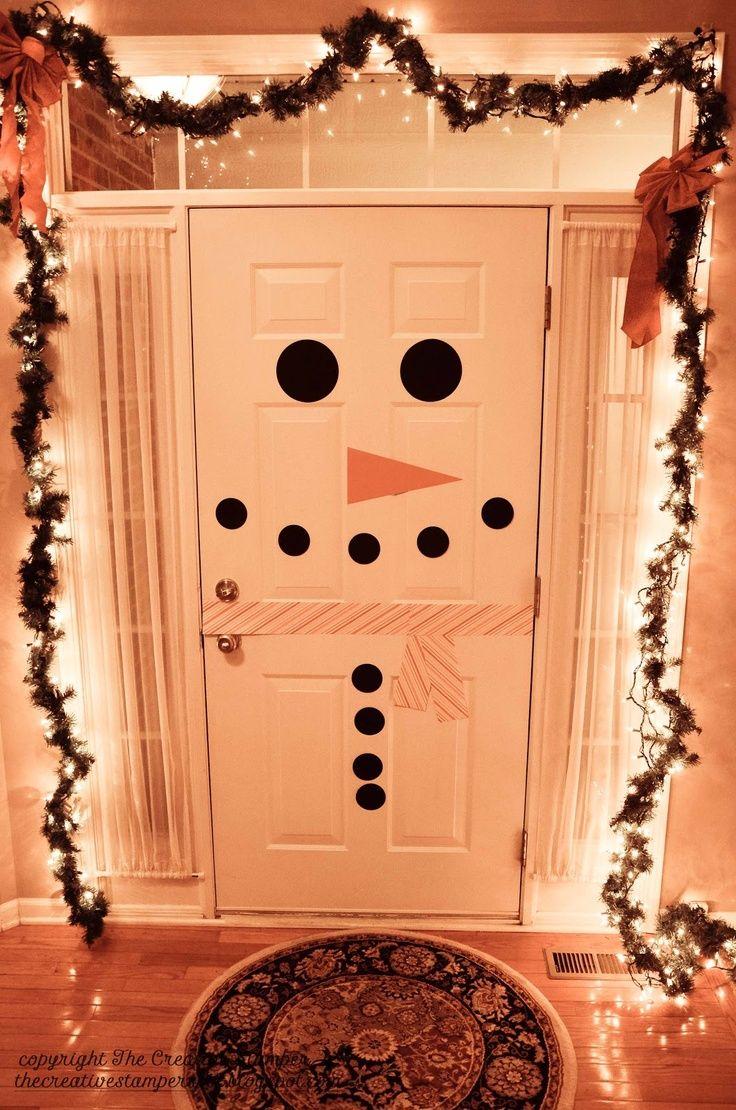 Украшаем новогоднюю квартиру своими руками