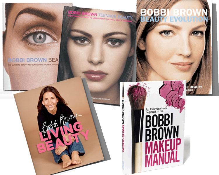 Bobbi brown все о макияже