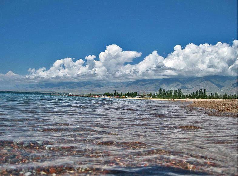 один основополагающих отдых в киргизии 2015 для большего удобства