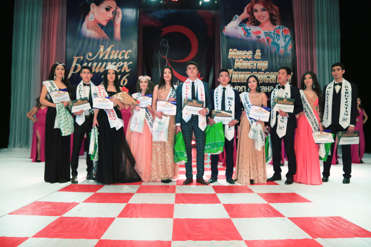 Конкурс красоты 2017 в китае