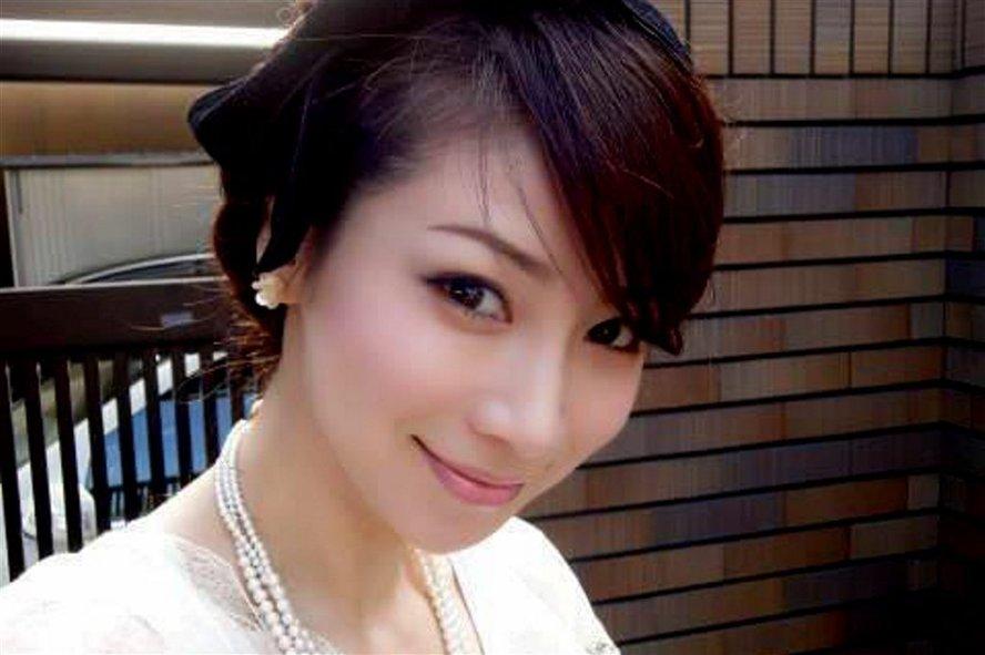 Красивые азиатки за 50 лет