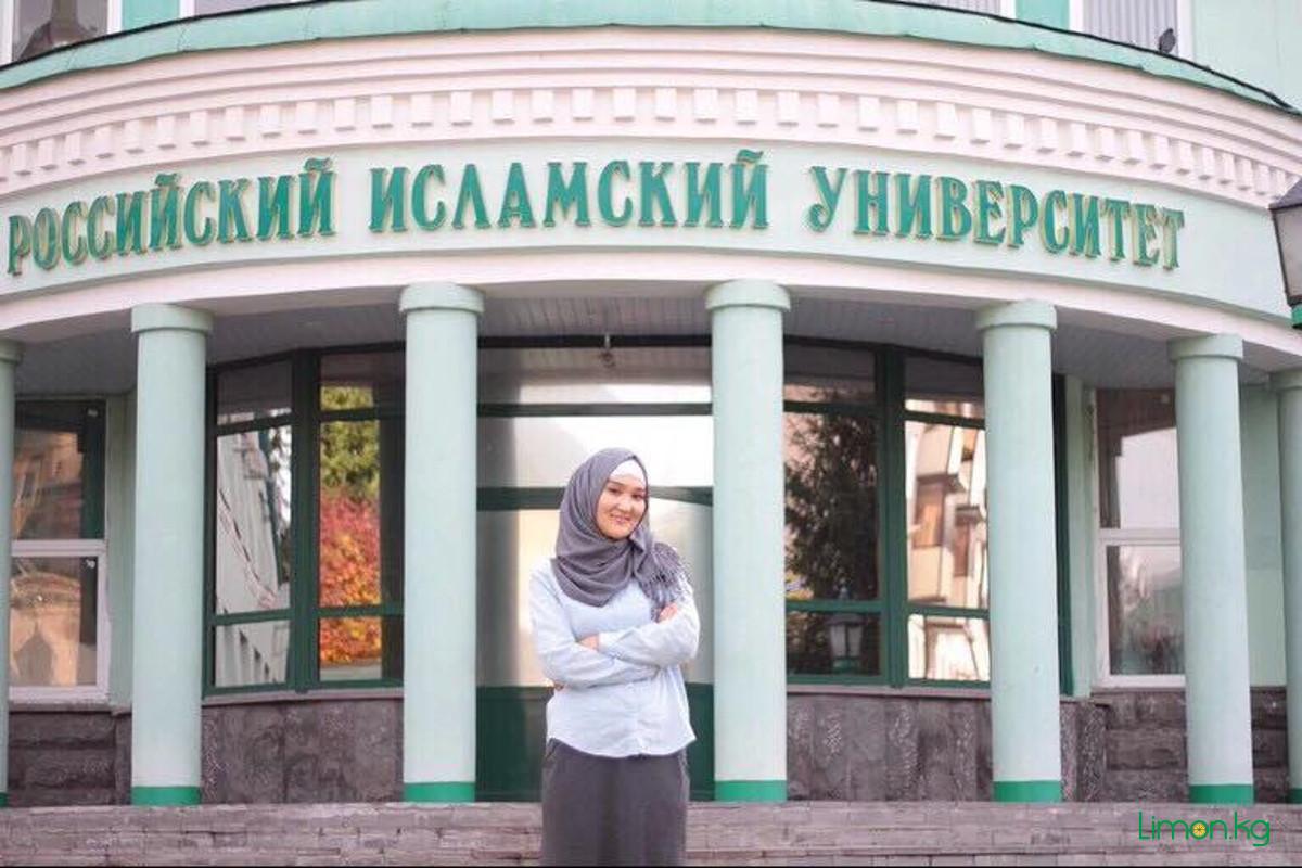 Адила Жумакадырова