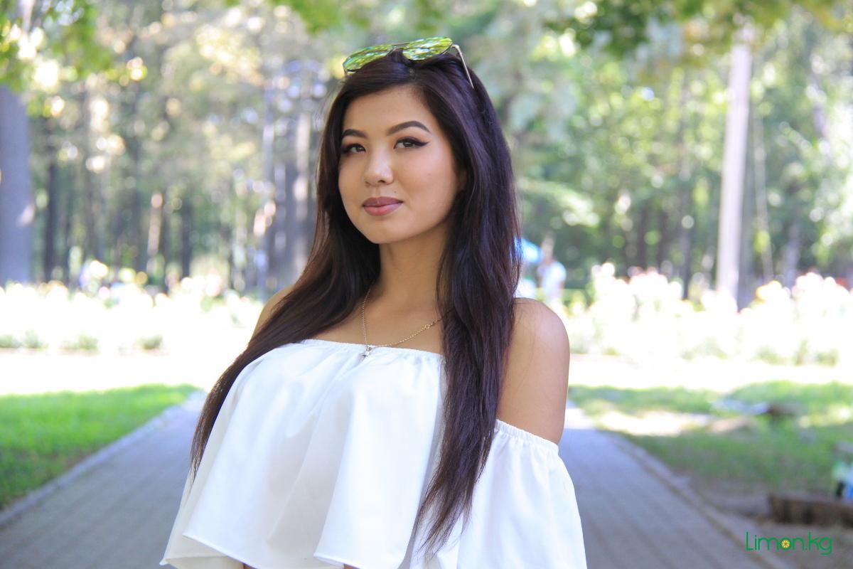 Зульфия Лансарова, 20, хореограф, студент