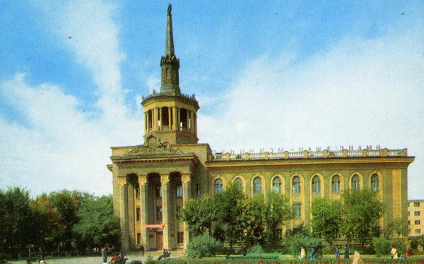 1970.-Фрунзе.-Здание-Политехнического-техникума-о117-600x374