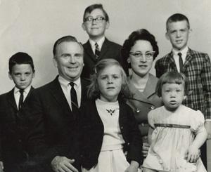 kearns-family