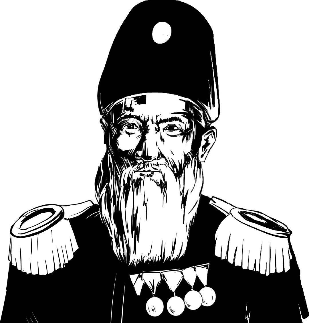 Шабдан Баатыр