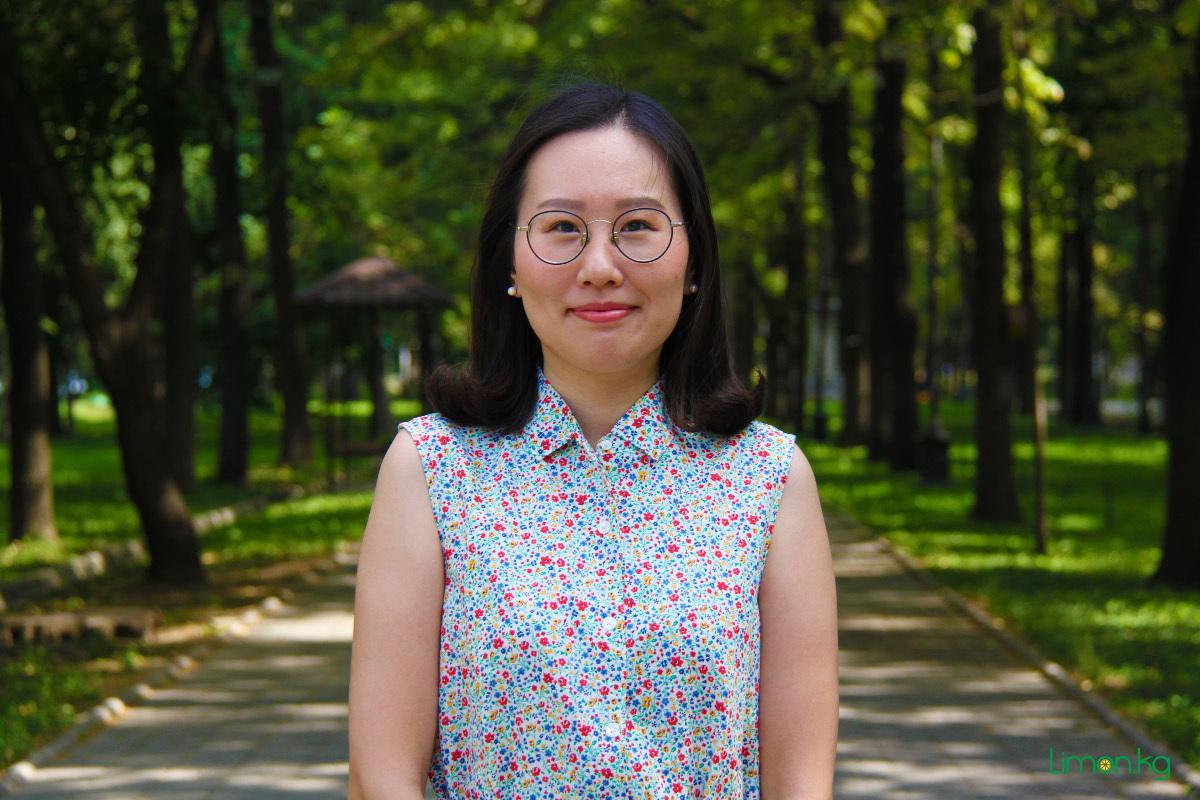 Сола Парк,28,студент