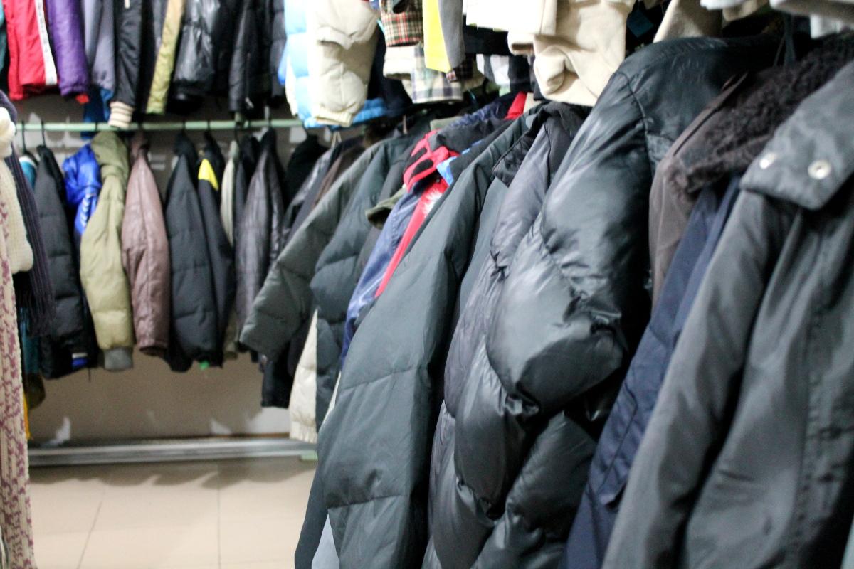 dfffa4183a651 Верхняя одежда, которую мы нашли в секонд-хенде - Limon.KG