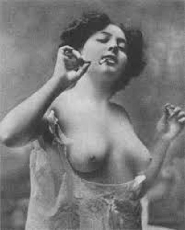 проститутка века