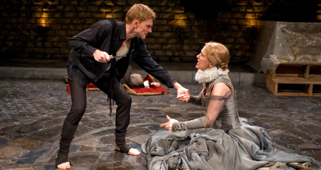 revenge characters in hamlet and great Revenge in hamlet 1070 words | 5 pages most tragic story lines of shakespeare's plays, hamlet is definitely one of them in william shakespeare's play hamlet, fortinbras, hamlet and laertes each demonstrate the ways revenge leads to tragedy when they are unable to cope with the loss of a loved one.