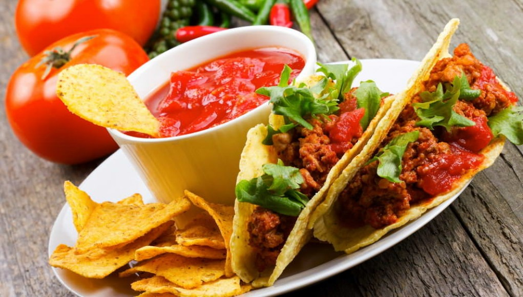 Оссобенности приготовления пищи в мескике