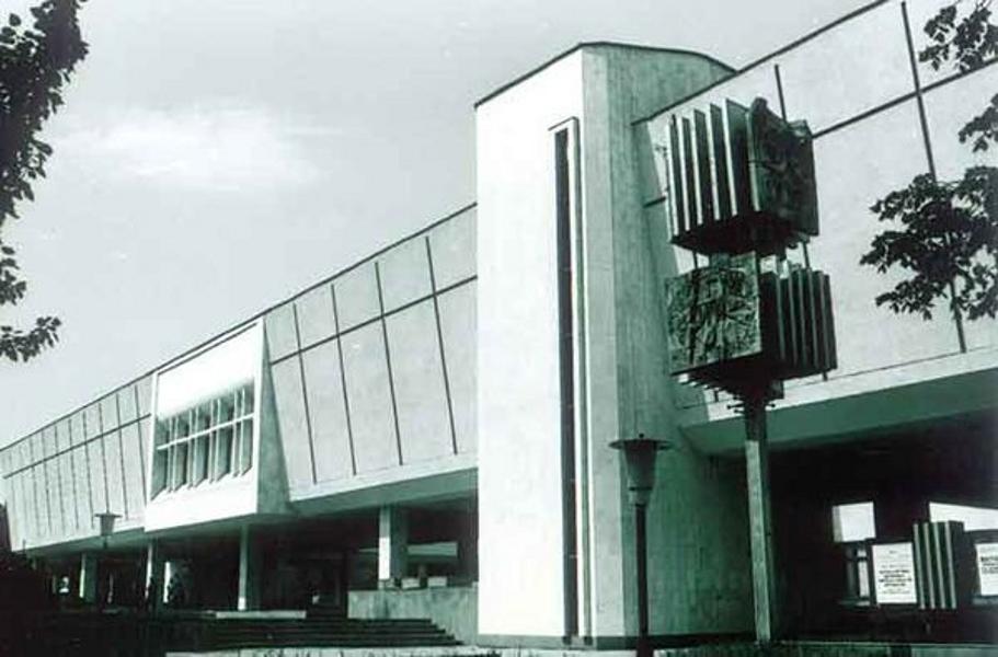 музей г айтиев