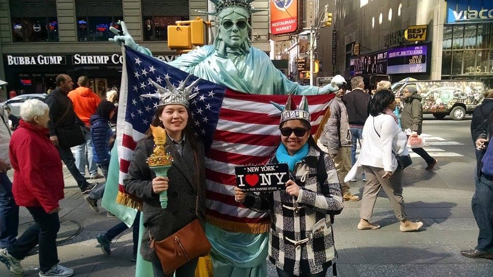 Нью Йорк2