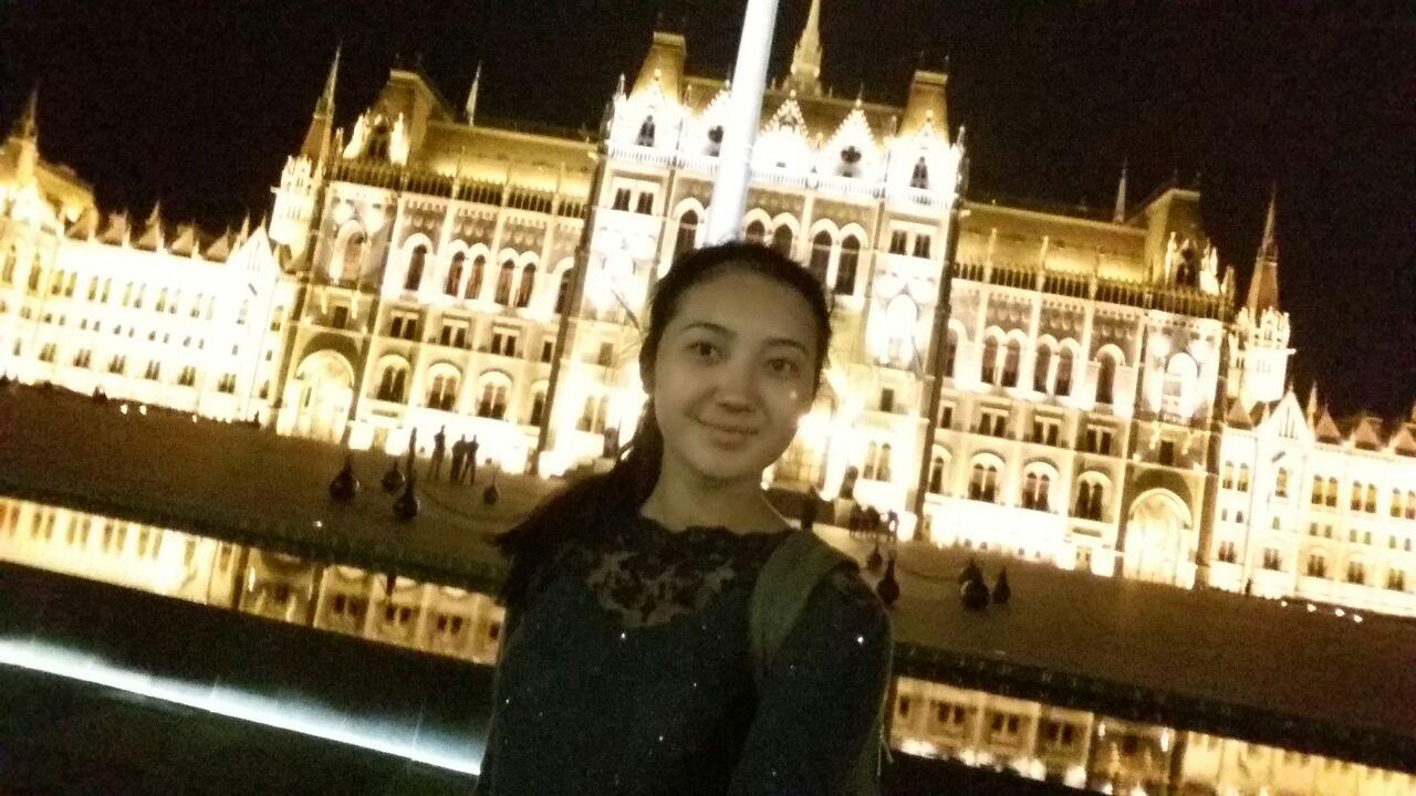 Ночной Парламент