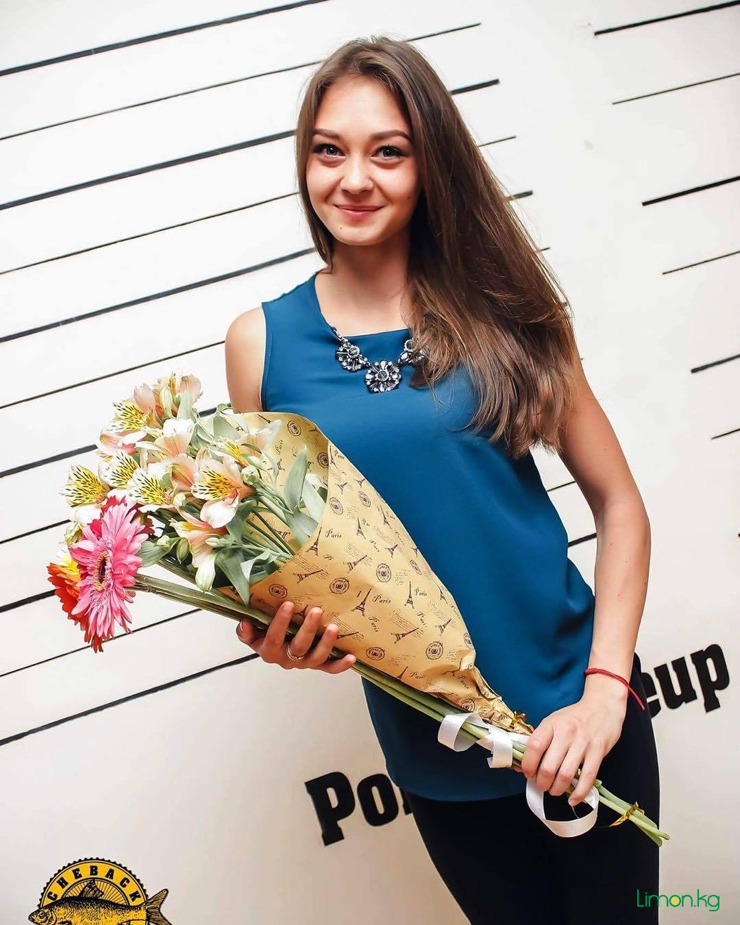 Анна Буланова