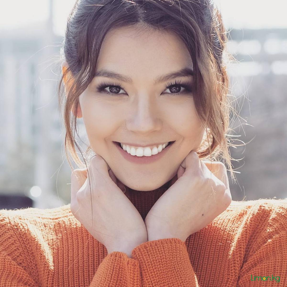 Кыргызские фото девушек