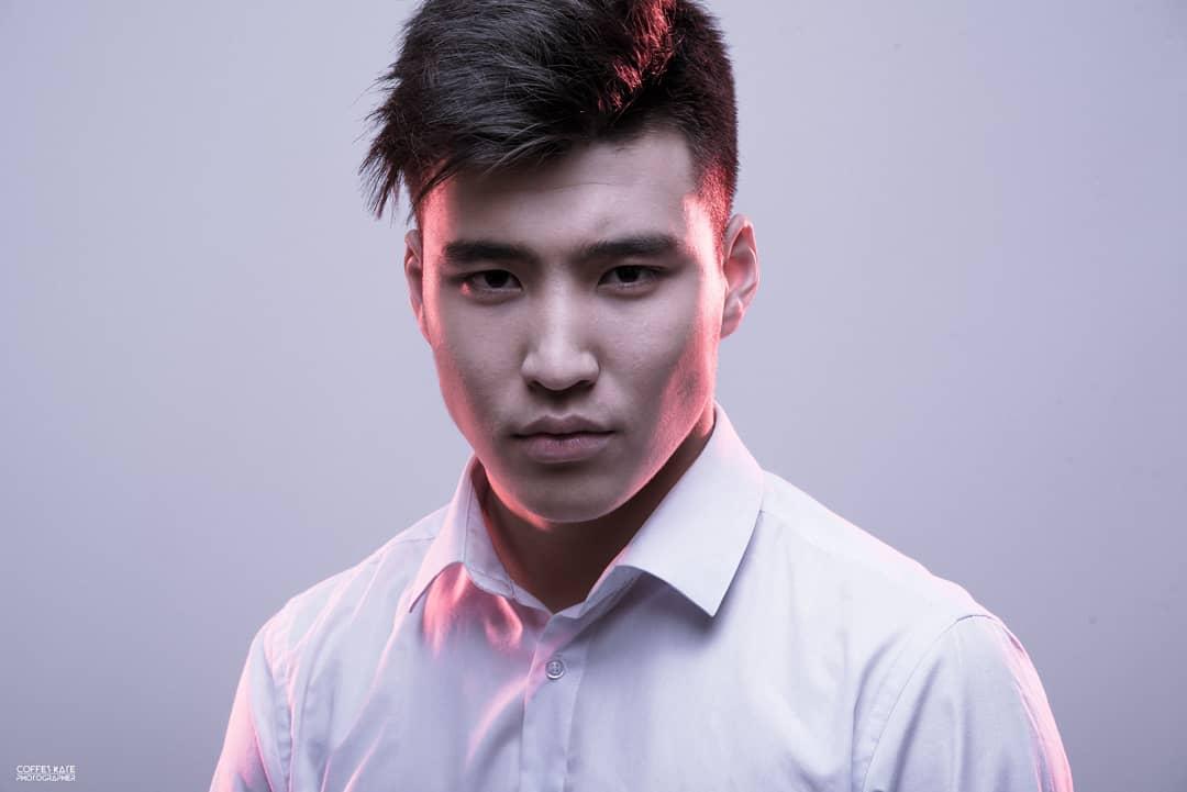 Порни киргизкие