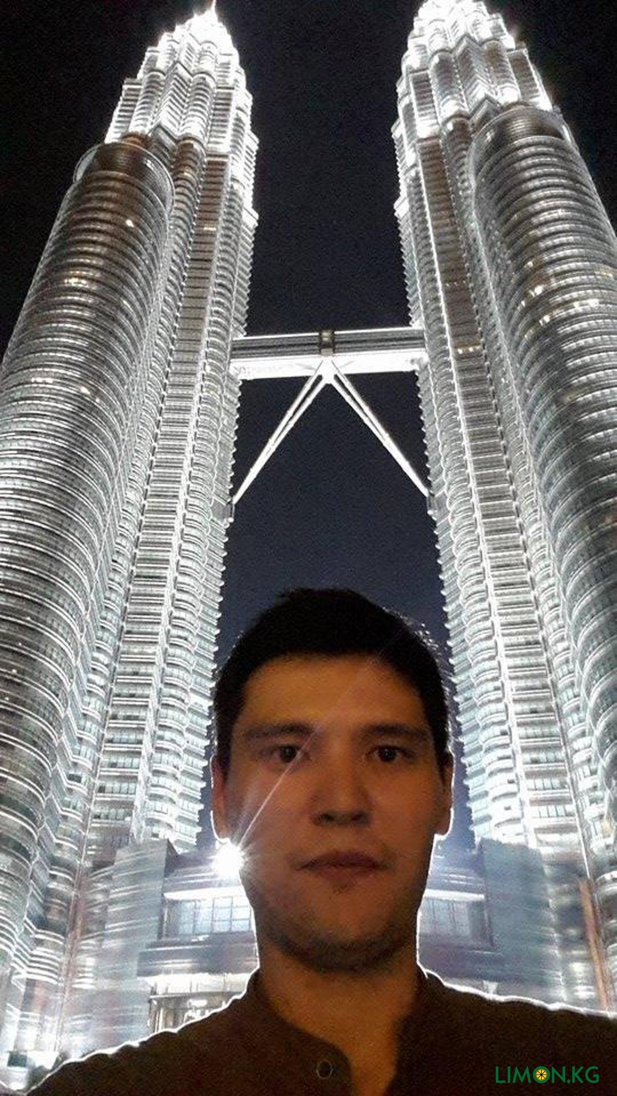Малайзия, Куала Лумпур, 2016