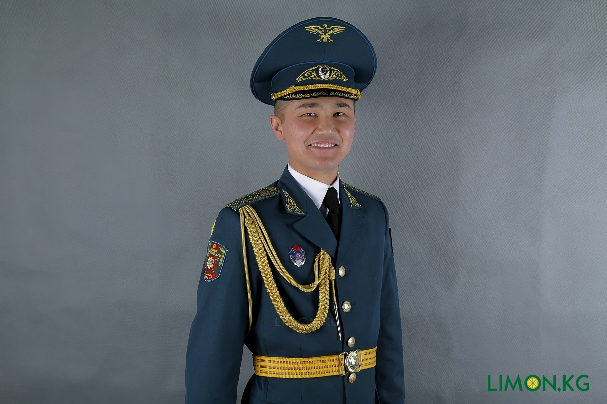 Алмабек уулу Элдияр