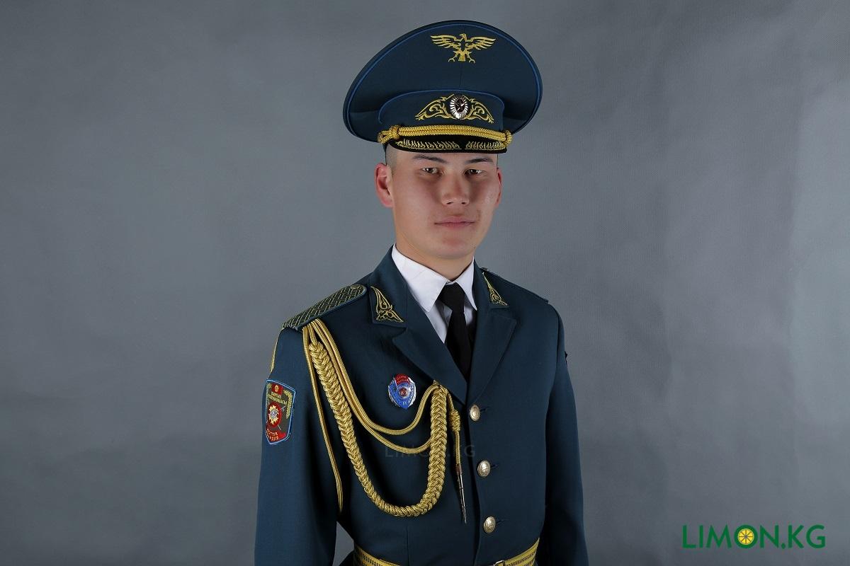 Кайрат Бейшенбеков